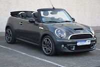 MINI Cooper S Cabrio Chili Wired  *Xenon|Leder|Navi|