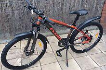 Fluid Ricochet Mountain Bike - small Tennyson Charles Sturt Area Preview
