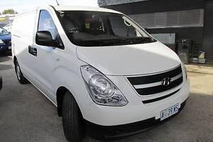 2009 Hyundai iLoad Van/Minivan Youngtown Launceston Area Preview