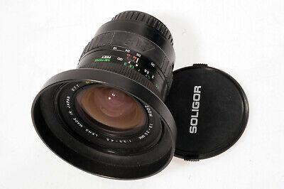 Sony Alpha Minolta AF Objektivadapter für Canon EOS Adapter 5D III 5DS 80D 750D