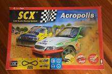 SCX 1/32 scale racing system Analog Royalla Queanbeyan Area Preview