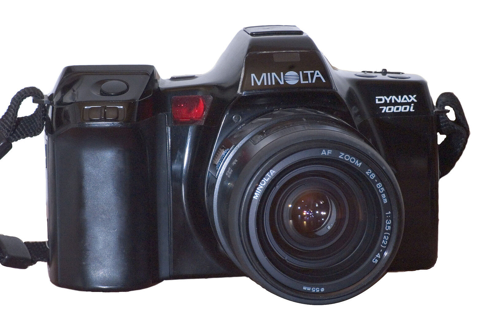 Reviews: Konica-Minolta-Dynax-7000i-35mm-SLR-Film-Camera-Body-Only | eBay