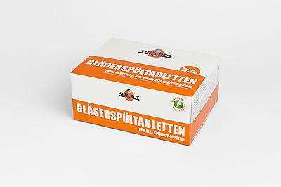 Gläserspültabletten von Original Spülboy, 750g/192 Füllungen (26,53 EUR/1kg)