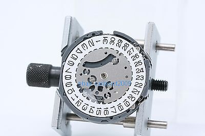 Used, GENUINE JAPAN VK SERIES VK67A VK67 quartz chronograph movement NEW for sale  Shipping to Canada