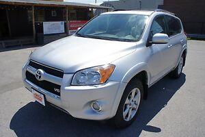 2011 Toyota RAV4  V6 | LIMITED |