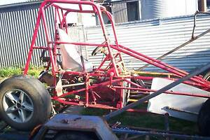 Speedway chassis  1987  Open sportsman/ sprint car chassis Adelaide CBD Adelaide City Preview