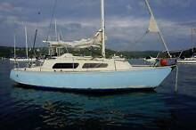 Marauder 27 For Sale - Owner says sell! Newport Pittwater Area Preview