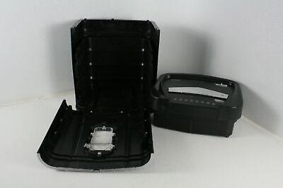 See Notes Aurora Au1210ma Professional Grade Micro-cut Paper Shredder Black