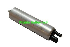 RANGE ROVER L322 TD6 3.0 (BMW) 02-09 DIESEL ELECTRIC IN LINE FUEL PUMP WFX000181
