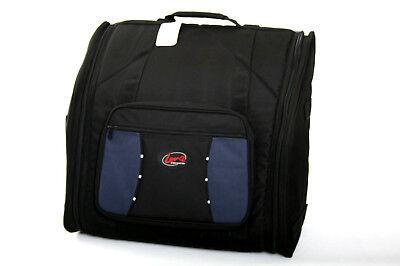 LENZ Tasche für 72 bässiges Akkordeon, accordion Gig Bag