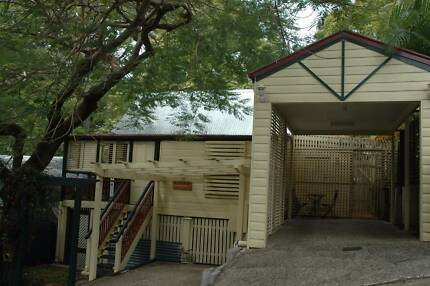 Red Hill Beautiful Cottage Fully Furnished Red Hill Brisbane North West Preview