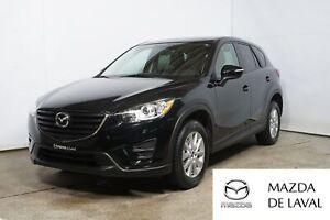 2016 Mazda CX-5 GX awd automatique bluetooth