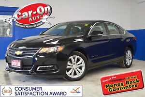 2018 Chevrolet Impala LT LEATHER REAR CAM NAV READY LOADED
