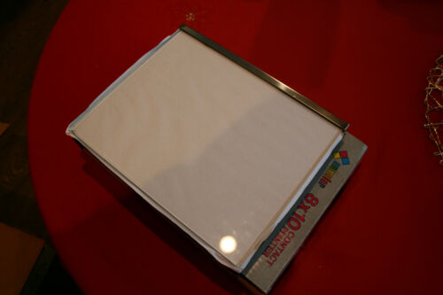 Unicolor 8 X 10 Contact Printer, In Original Box.