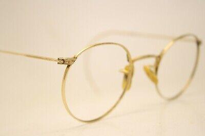 03d7e16c97e7 Vintage Eyeglasses American Optical 1 10 12k Gold Filled Ful-Vue Vintage  Glasses