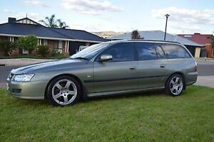 2004 Holden Commodore Wagon Lyndoch Barossa Area Preview