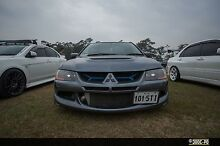 Evo 8mr St Marys Penrith Area Preview