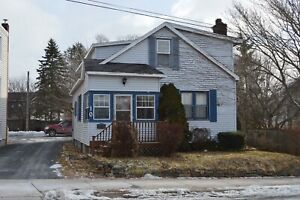 10 Sussex Street Duplex both units only $219,900