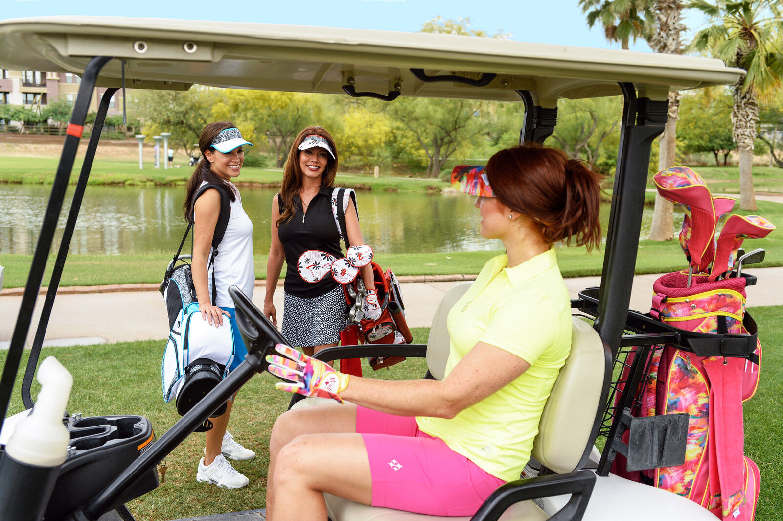 Active+Lifestyle+Golf+Tennis