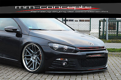 empfehlungen f r tuning teile passend f r vw scirocco 3. Black Bedroom Furniture Sets. Home Design Ideas