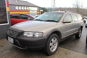 2000 Volvo Cross Country Wagon Youngtown Launceston Area Preview