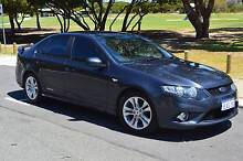 2010 FORD FALCON XR6. 6 SPEED Joondalup Joondalup Area Preview