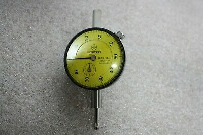 """Z-LIMIT 0-1/"""" SHOCK-PROOF DIAL INDICATOR 4409-1101"""