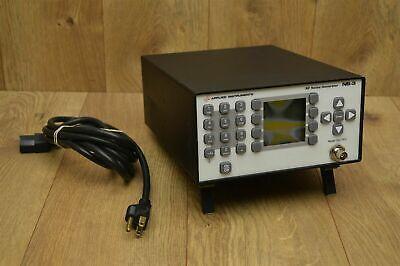 Applied Instruments Rf Noise Generator Ns-3