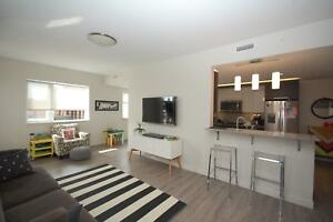 Amazing 2 Bed w/ 1600sq ft Terrace and 6 Appliances! Avail JULY
