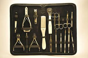 Attrezzi per pedicure tutte le offerte cascare a fagiolo for Subito it arredamento parrucchieri usato