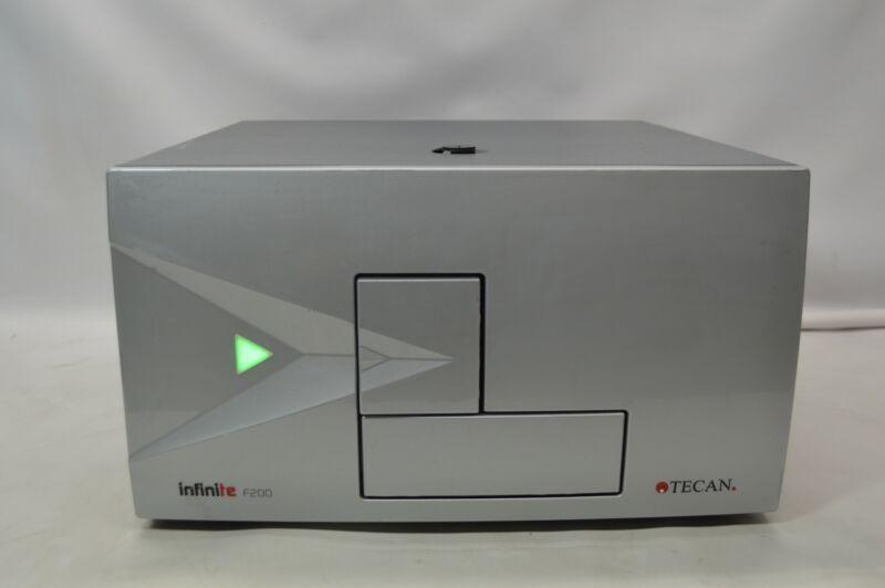 Tecan INFINITE F200 200-TWT Microplate Reader