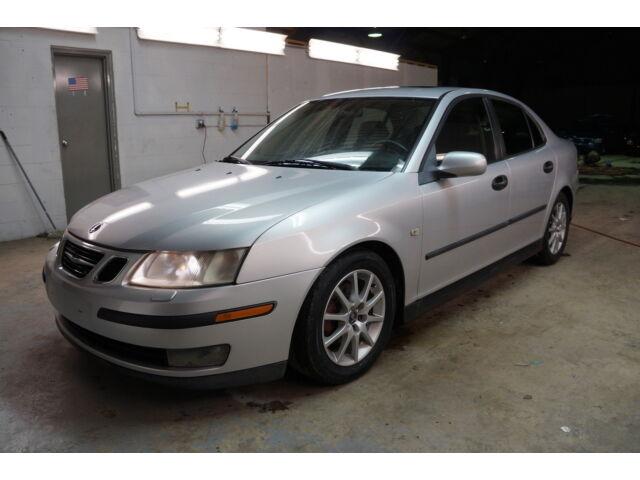 2003 Saab 9-3 For Sale