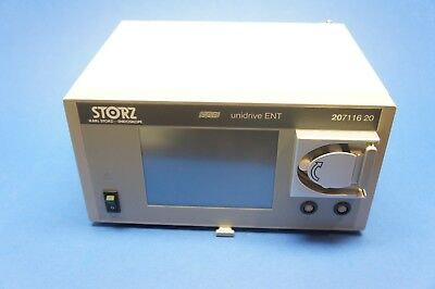 Karl Storz 20711620-1 Unidrive Ent With Scb