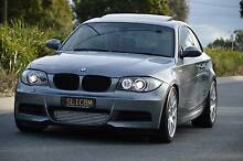 2009 BMW 1 Coupe Rowville Knox Area Preview