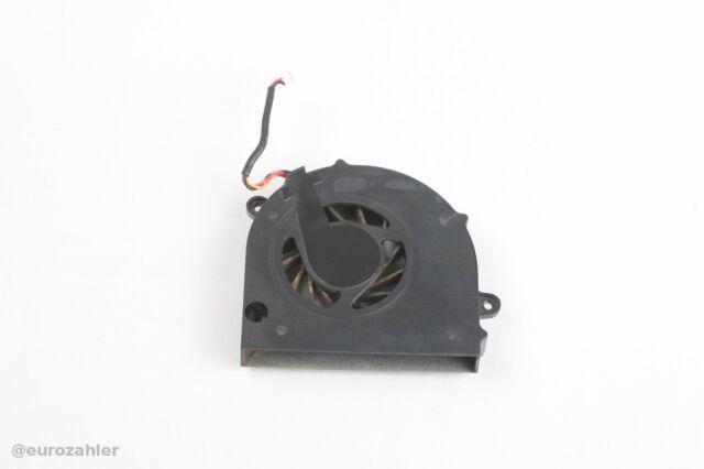 Toshiba Satellite L500-19E Lüfter Kühler Heatsink Cooling Fan