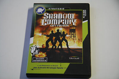 Shadow Company - Left for Dead (PC) ()