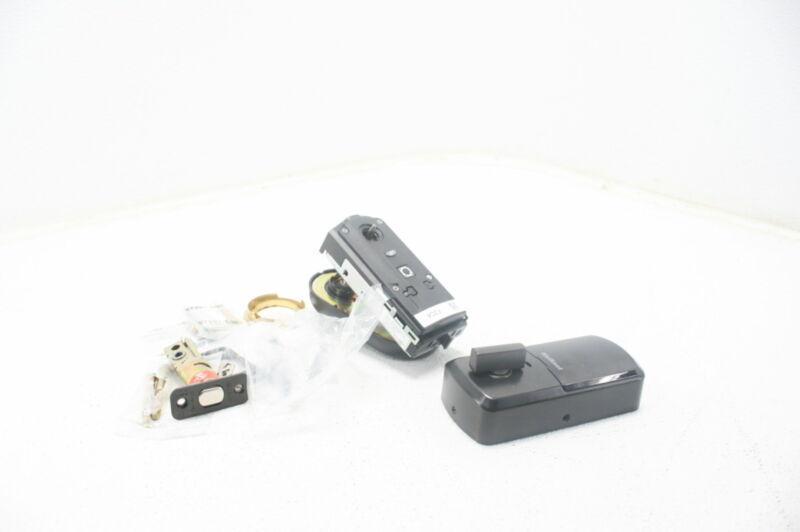 Kwikset 99380-002 Halo WiFi Smart Lock Keyless Entry Electronic Keypad Deadbolt