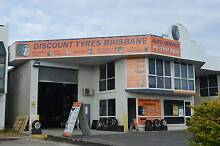 CHEAP BRAND NEW AND  USED TYRES - ALL SIZES - FITTING AND BALANCE Virginia Brisbane North East Preview