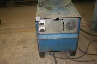 Miller Cp-250ts 450 208230460v 3 Phase