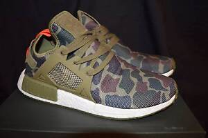 Cheap Adidas NMD XR1 Duck Camo Shoes Sale Online 2017