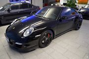 Porsche 911/ 997 Turbo Coupe Tiptronic