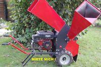 Hächsler Benzin Motor>>>MIETE 50,00 €<<<< Nordrhein-Westfalen - Mönchengladbach Vorschau