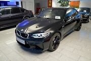 BMW M2 Coupe Autom. / Driver`s Package / NAVI / VOLL