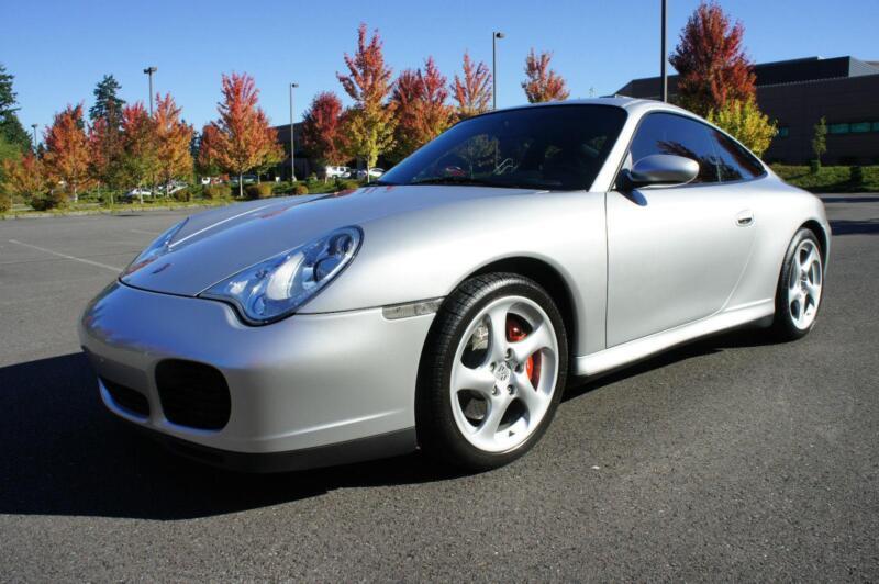 Porsche 911 4s Ebay