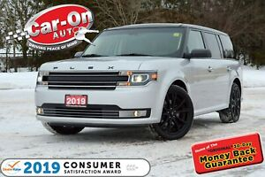 2019 Ford Flex Limited AWD LEATHER NAV REAR CAM FULLY LOADED