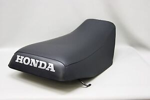HONDA TRX250 RECON Seat Cover 2001 2002 2003 2004  in 25 COLORS   (ST)
