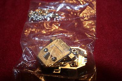 Metalized D Sub Miniature Hood - 15 pin  1 each