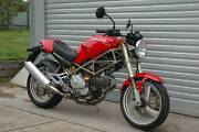 Ducati Monster 400 LAMS, 6 month warranty, low km, very clean Lenswood Adelaide Hills Preview