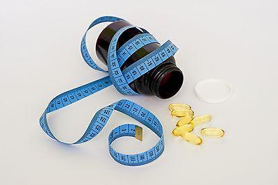 Die Menge an Pillen zum Abnehmen ist schier endlos