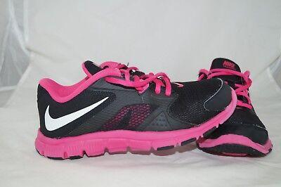 Nike Flex Supreme TR 3 TRAINING GR:  37,5  Rosa Kinderschuhe Turnschuhe ()